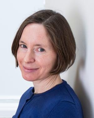 The historian Selina Todd