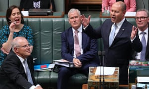 Labor has seized on the Morrison government's decision to backflip on providing a one-off payment to recipients of Newstart