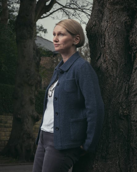 Sheffield Green councillor Alison Teal.