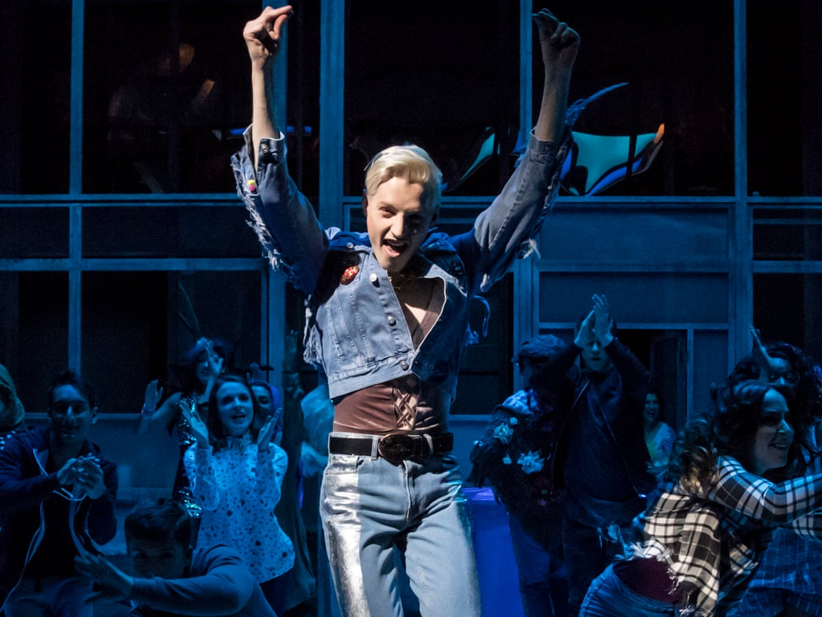 Teen Drag Queen Musical Everybody S Talking About Jamie To Become Movie Film The Guardian