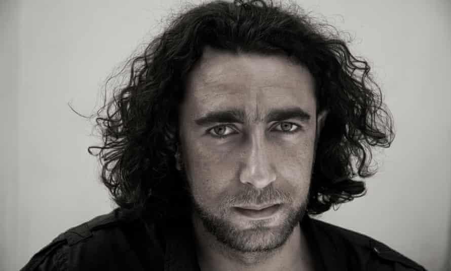 Ghayath Almadhoun.