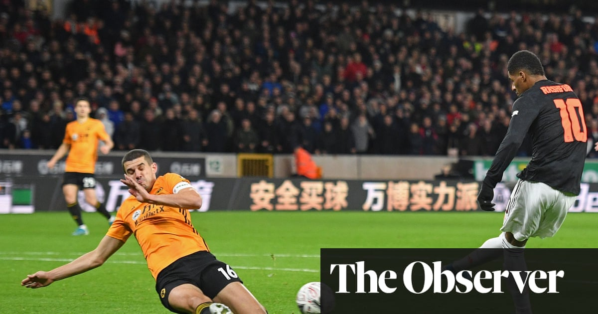 Wolves force FA Cup replay against flat Manchester United after goalless draw