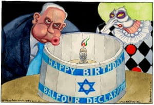 Balfour Birthday 2 November.