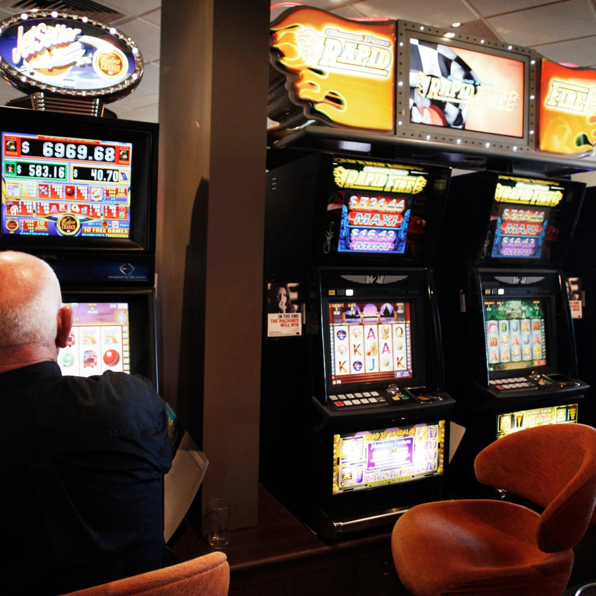 Sports betting jobs australia immigration return of the game on bet