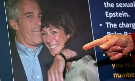 Ghislaine Maxwell has been incarcerated since her arrest in New Hampshire early July. If convicted, she could face up to 35 years in prison.
