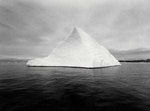 Diamond #2 Greenland 2015