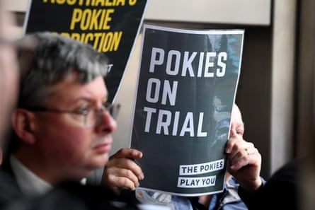 Pokies trial