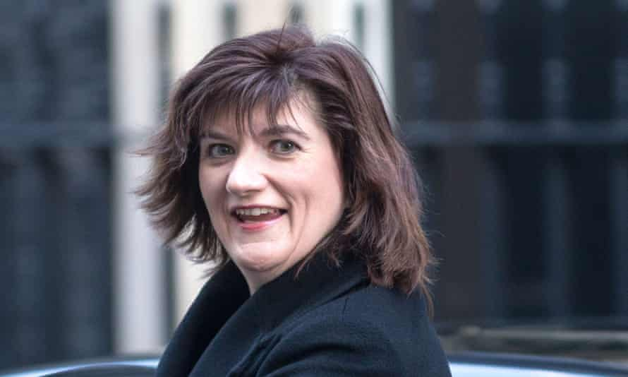 Education secretary Nicky Morgan said the change will give headteachers more certainty over budgets.