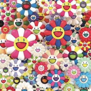 J Balvin: Colores album art work.