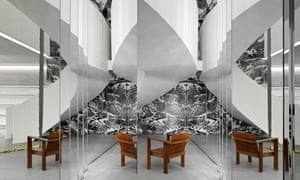 New order: Celine Art Project Store Concept, Tokyo.