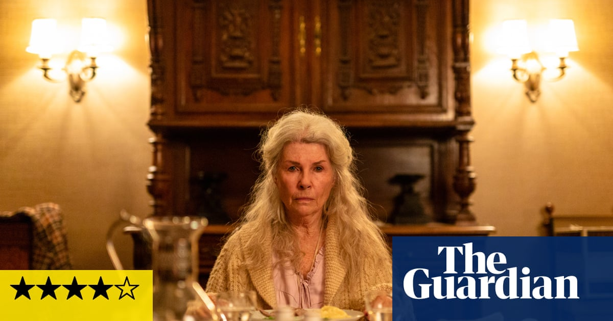 Relic review – a film that gorges on the terror of forgetting in a feast of dread