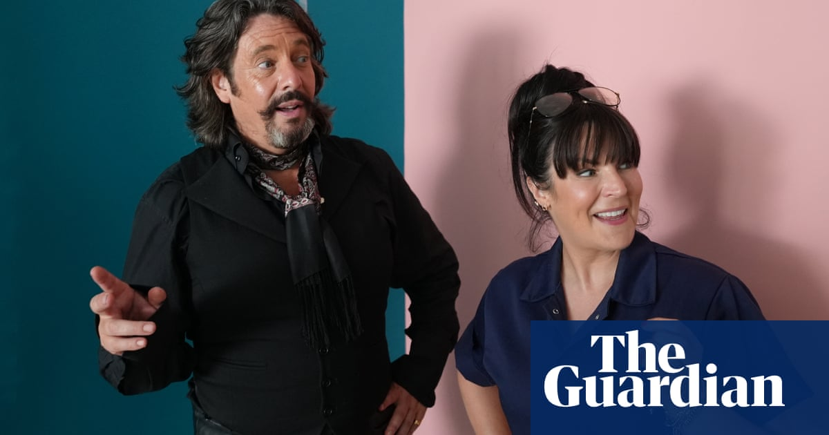 TV tonight: Changing Rooms is back … and it's had a makeover of its own
