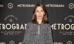 Sofia Coppola at Metrograph: possibly pondering the Hou Hsiao-Hsien retrospective.