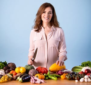 Nigella Lawson: 'Cooking is easy to do quickly, but finding time to shop can be the hard part.'