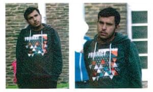 Jaber al-Bakr had been under round-the-clock surveillance since his detention.