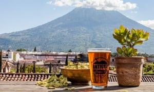 Antigua Brewing Company, Antigua