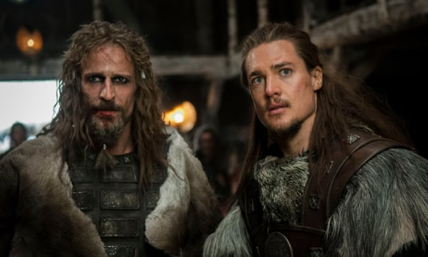The Last Kingdom recap: season one, episode six – will Uhtred ever