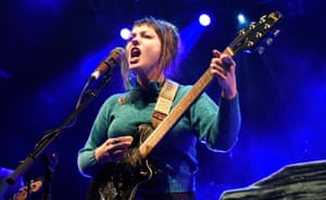 Angel Olsen at Koko