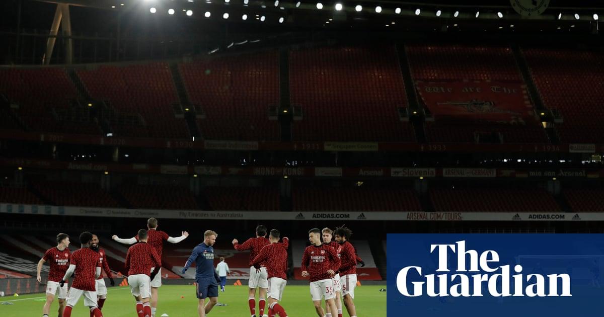 Arsenal hire Premier Leagues Richard Garlick to head football operations
