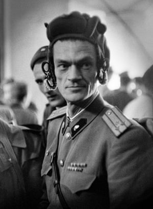 Maleter was later deceived into meeting senior officers of the Soviet occupying force and arrested on 3 November by the head of the KGB. He was executed on 16 June 1968