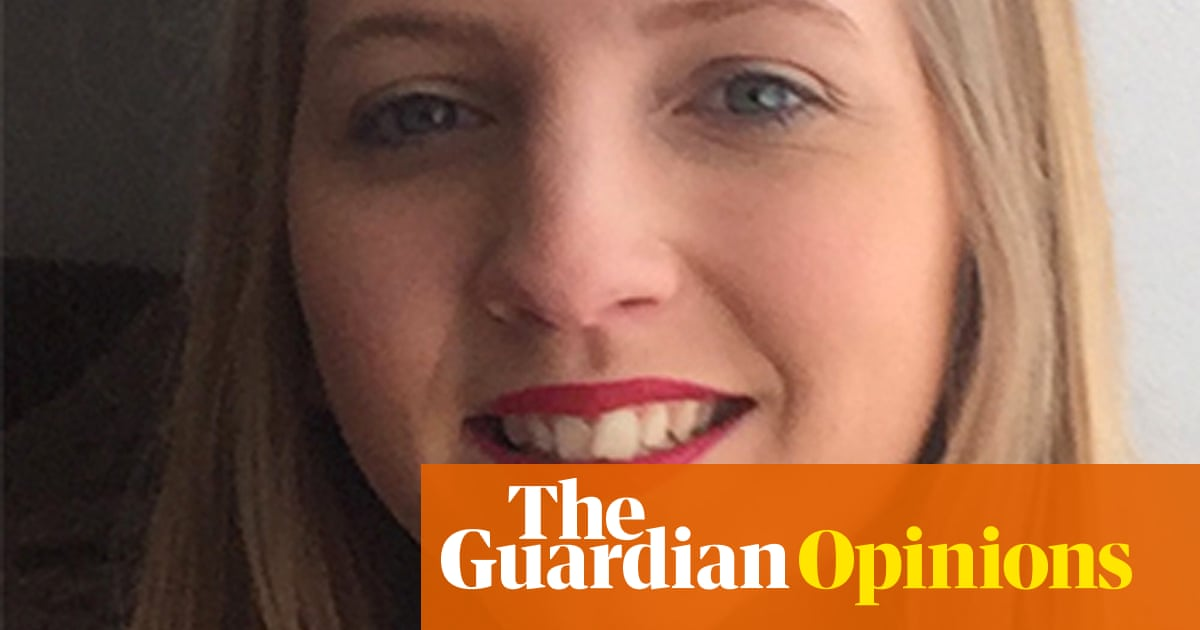 Shana Grice was killed by her ex-boyfriend – and thoroughly let down by the police