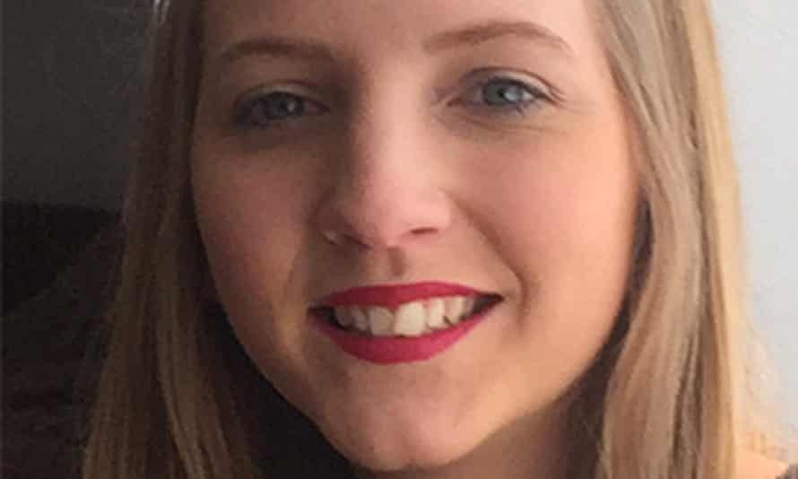 Shana Grice, who was murdered by her ex-boyfriend Michael Lane in 2016.