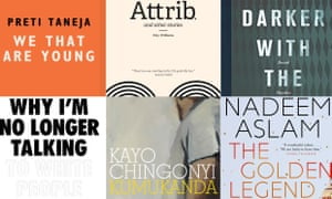 Awards for women, writers of colour, small presses – why are