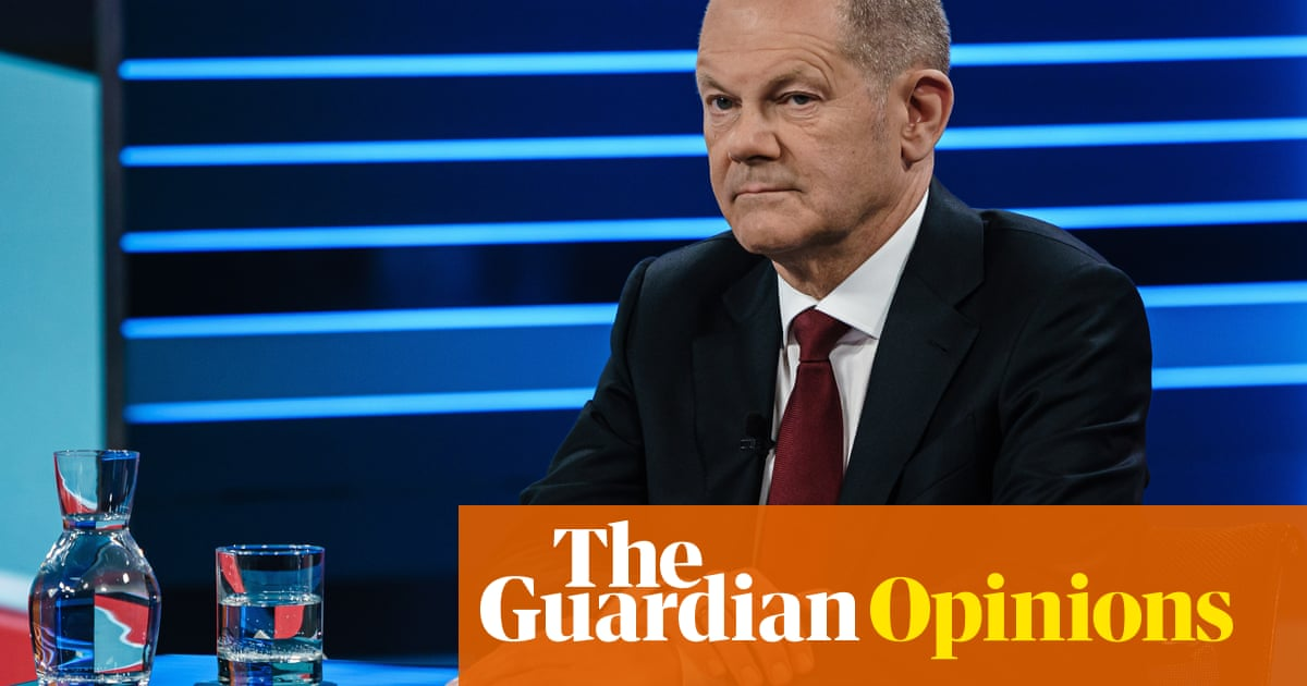 The Guardian view on Europe's centre-left: new grounds for optimism