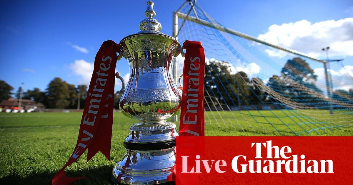 Fa Cup Semi Final Draw United Face Tottenham Chelsea Versus