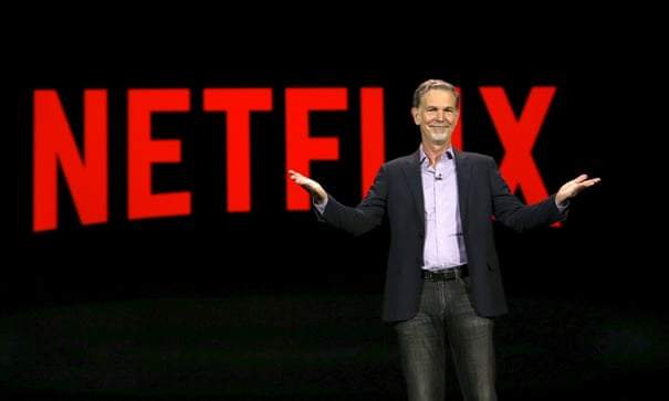 Netflixs New World Order A Streaming Giant On The Brink