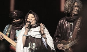 The playlist – Middle Eastern and north African: Tinariwen