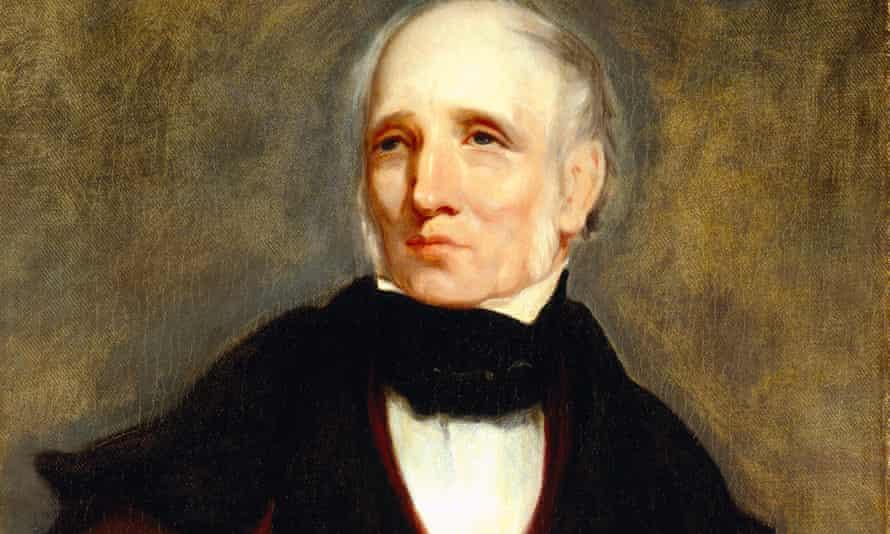 William Wordsworth.