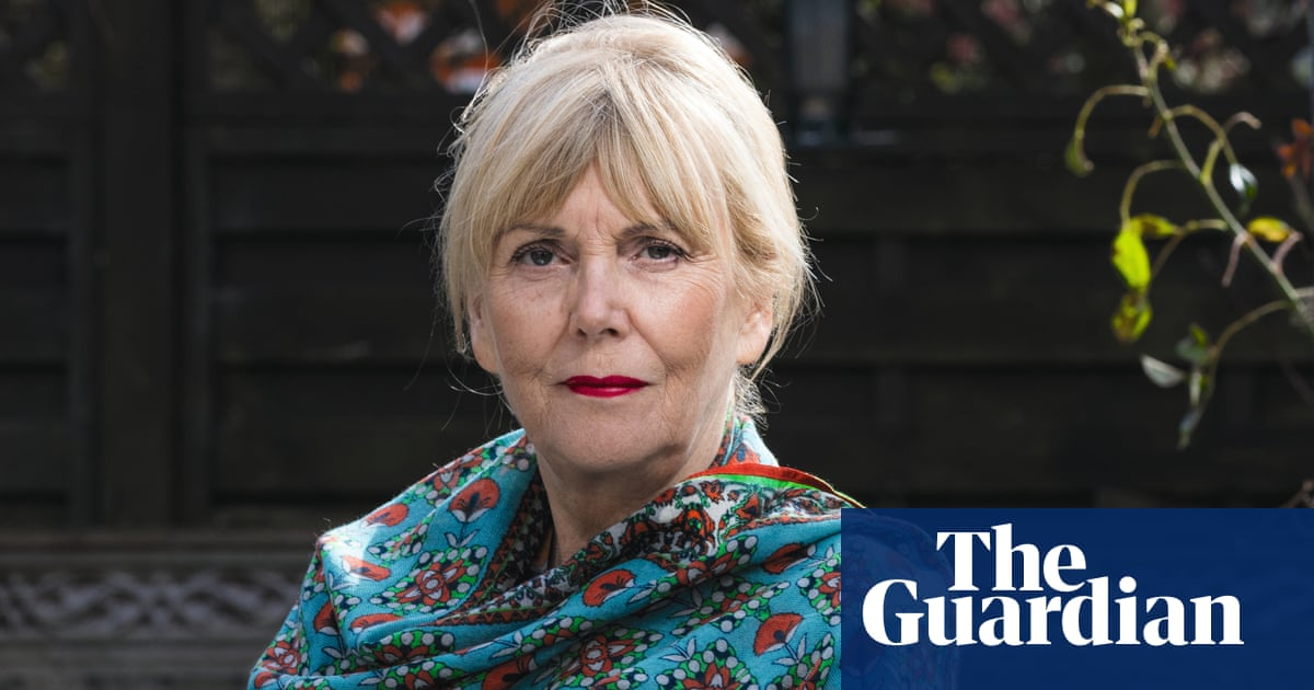 Kate Atkinson: 'I live to entertain. I don't live to teach or preach or to be political'