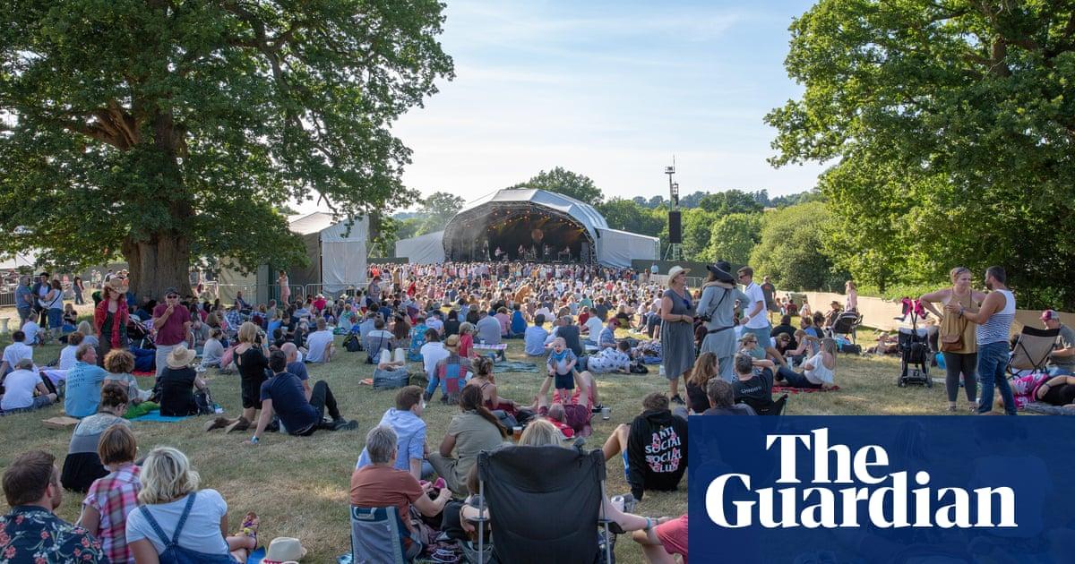 UK festivals organisers need urgent help, say MPs
