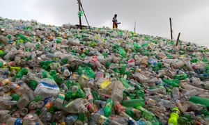 UK's plastic waste may be dumped overseas instead of