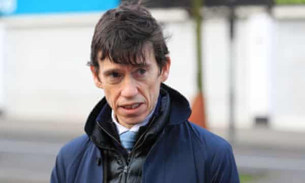 Rory Stewart.