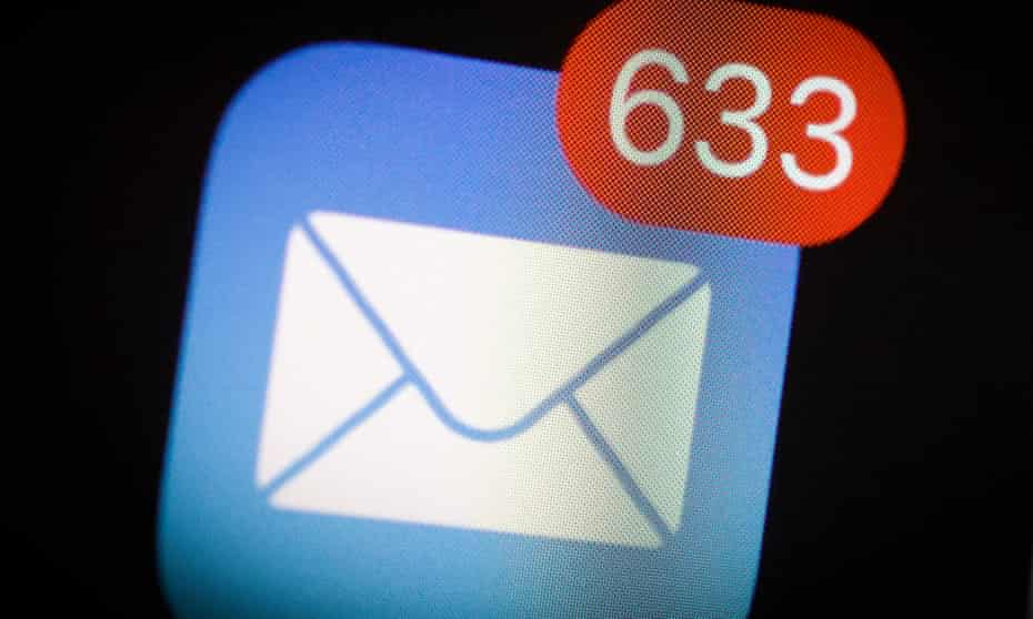 Inboxes, seemingly endlessly topped up with new emails, can become overwhelming
