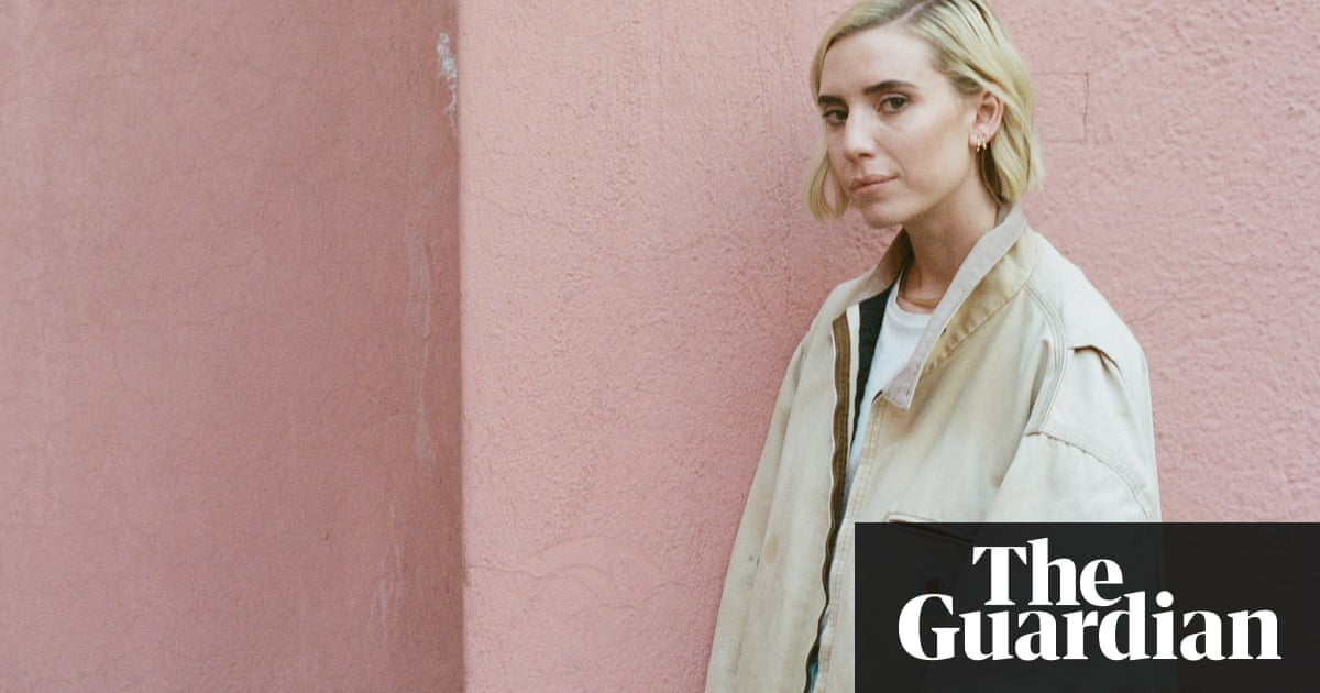 Lykke Li on Rihanna, hypnotism and being a' difficult' girl in pop