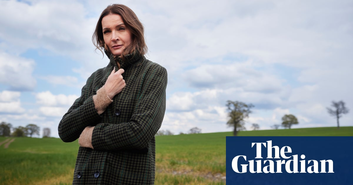 'It was like a horror film': Sophie Walker on her stalking nightmare – and how the police failed her