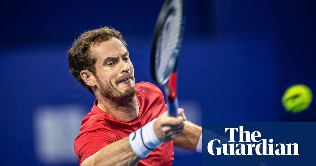 Andy Murray signs up for virtual Madrid Open as tennis takes on Covid-19