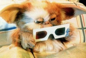 Watch Gremlins, then quiz its star Zach Galligan.