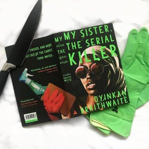 @thecandidbookclub, based in London, has revisited My Sister, The Serial Killer by Oyinkan Braithwaite, on the back of her Women's prize nomination.