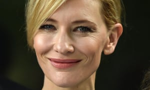 Cate Blanchett reveals 'many' past relationships with women