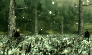 2004's MGS3: Snake Eater remains the 'fan favourite' among Kojima's MGS work, and undoubtedly has the best self-contained story