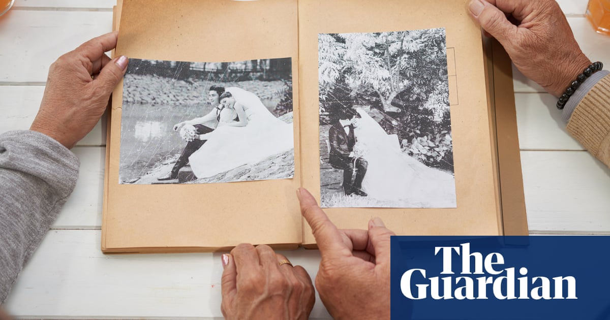 How they stay together: what 68 long-term couples taught me about love