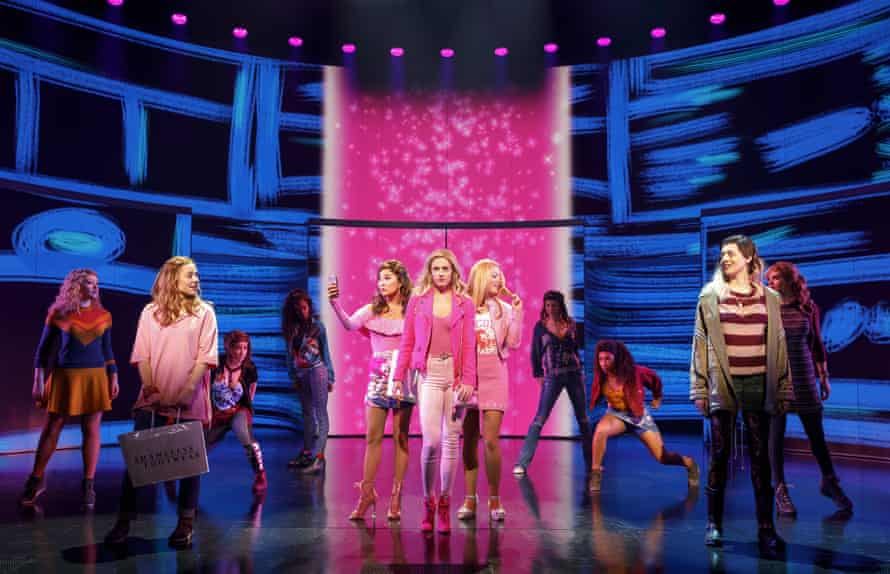 Mean Girls: The Musical.