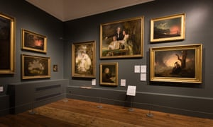 'Joseph Wright and the Lure of Italy', Derby Museum Derby Museums Northern Grand Tour