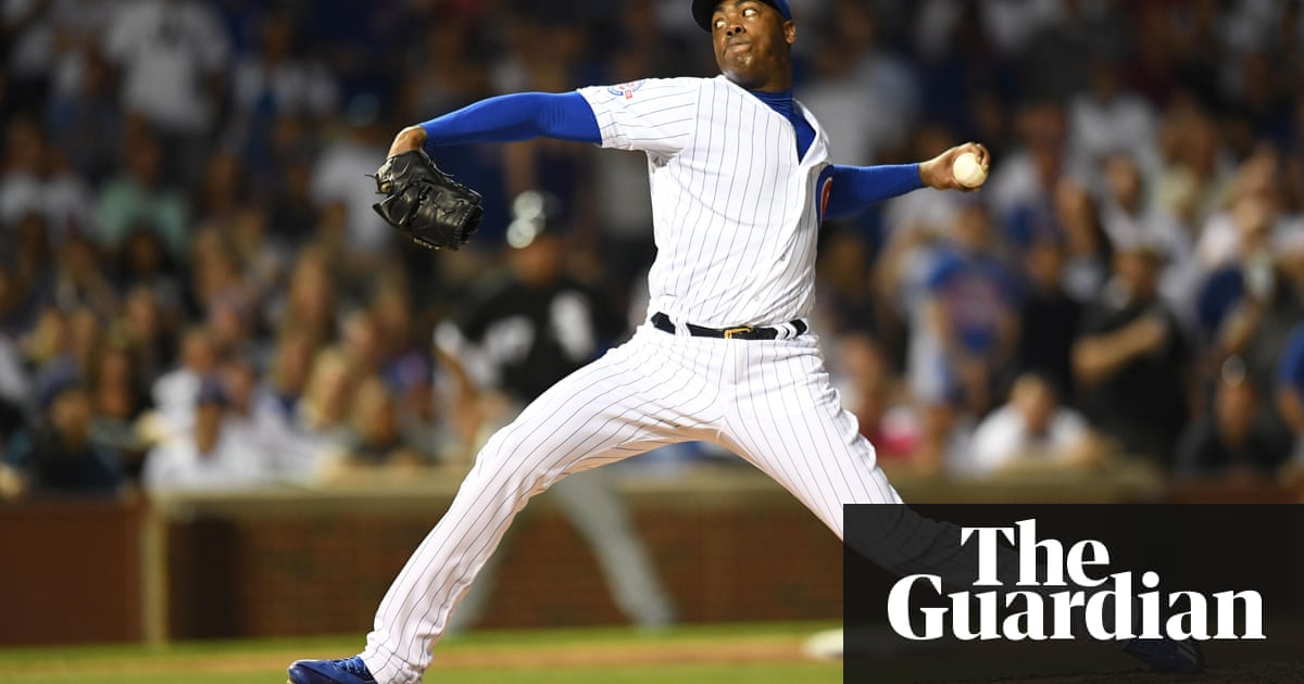 Aroldis Chapmans 105mph Fastball Shows Speed Isnt Everything In Sports