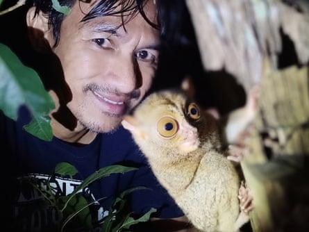 Tarsius Sanctuary, Indonesia, Tourism for Tomorrow awards.