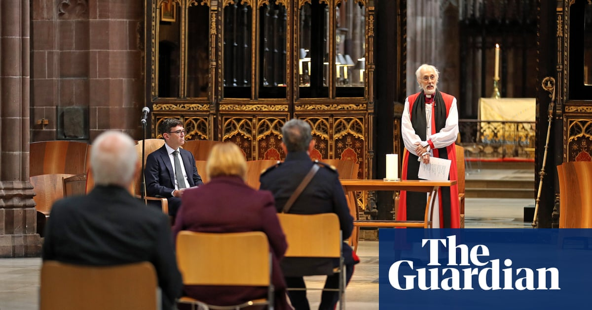 Gay conversion: C of E bishop backs prosecution of proponents
